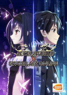Accel World VS Sword Art Online Deluxe Edition z43593