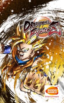 Dragon Ball Fighter Z Standard Edition z43887