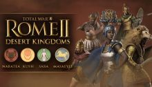 Total War ROME II Desert Kingdoms z45948
