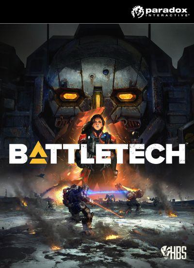 BATTLETECH - Standard Edition - Pre-Order