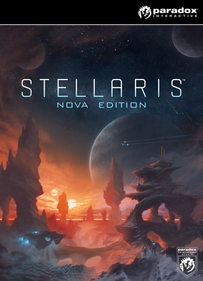 Stellaris: Nova Edition Upgrade Pack