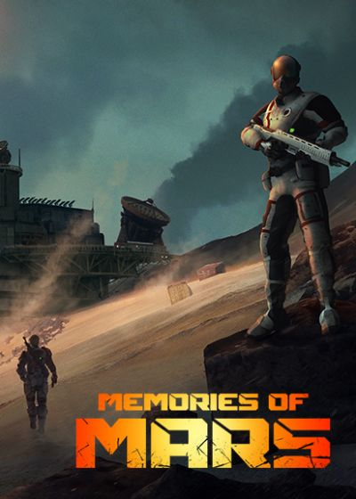 MEMORIES OF MARS - Early Access