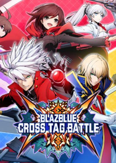 BlazBlue: Cross Tag Battle - Deluxe Edition