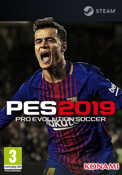 203284e47b2a Buy PRO EVOLUTION SOCCER 2019 Steam Key