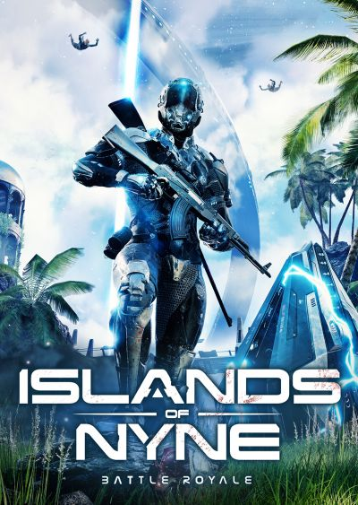 Islands of Nyne: Battle Royale - Early Access