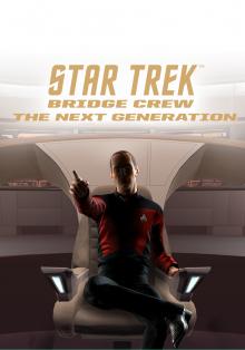 Star Trek™ Bridge Crew: The Next Generation DLC