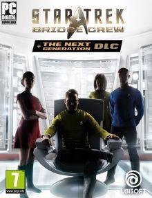 Star Trek™: Bridge Crew + The Next Generation DLC Bundle