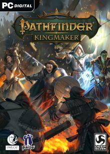 Pathfinder: Kingmaker Noble Edition