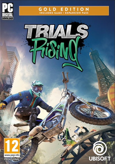 Trials® Rising - Gold Edition