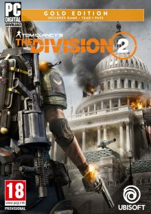 Tom Clancy's The Division® 2 - Gold Edition