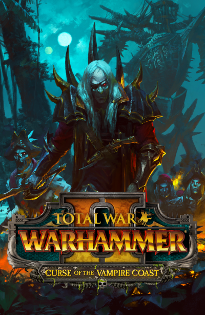 Total War™: WARHAMMER® II – Curse of the Vampire Coast