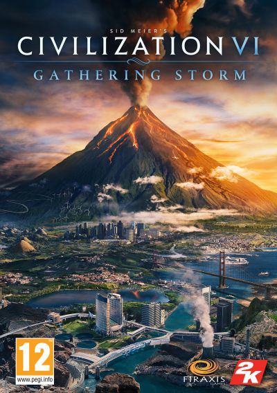 Sid Meier's Civilization® VI: Gathering Storm