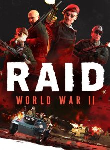 RAID: World War II Special Edition