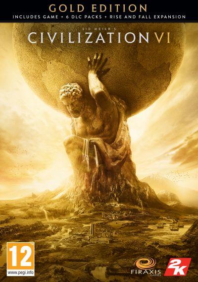 Sid Meier's Civilization® VI: Gold Edition
