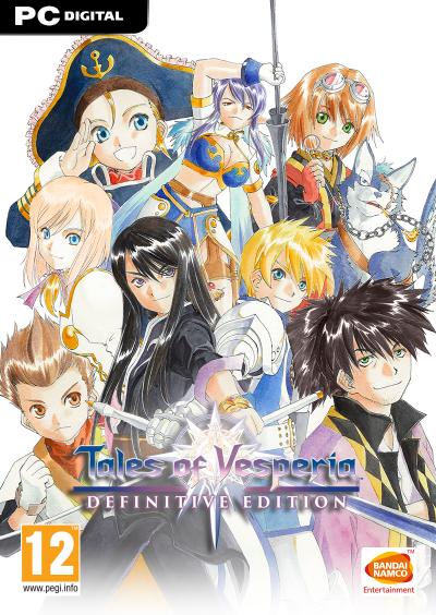 Tales of Vesperia™: Definitive Edition