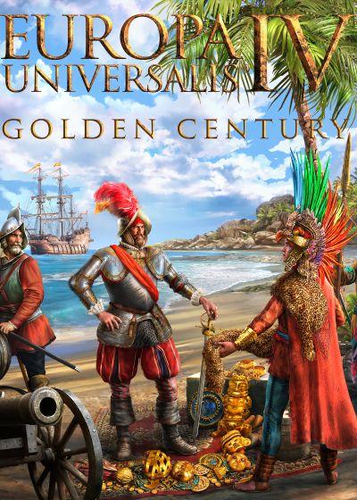 Europa Universalis IV: Golden Century