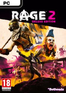 RAGE® 2 Deluxe Edition