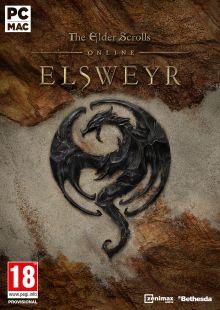 The Elder Scrolls® Online: Elsweyr