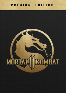 Mortal Kombat11 Premium Edition