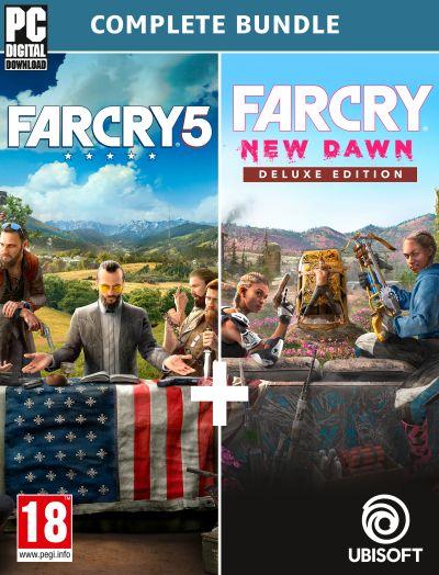 Far Cry® New Dawn Complete Edition