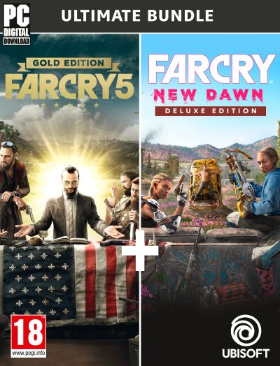 Far Cry® New Dawn Ultimate Edition
