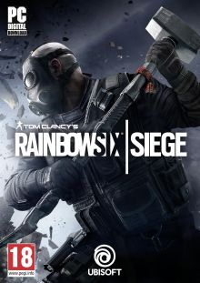 Tom Clancy's Rainbow Six® Siege - Standard Edition Year 4
