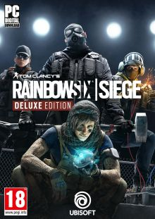 Tom Clancy's Rainbow Six® Siege - Deluxe Edition Year 4
