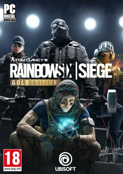 Tom Clancy's Rainbow Six® Siege - Gold Edition Year 4