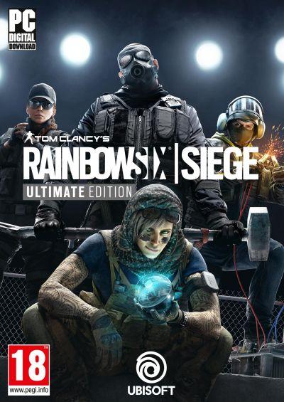 Tom Clancy's Rainbow Six® Siege - Ultimate Edition Year 4