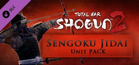 Buy Total War: Shogun 2 - Sengoku Jidai Unit Pack Steam Key