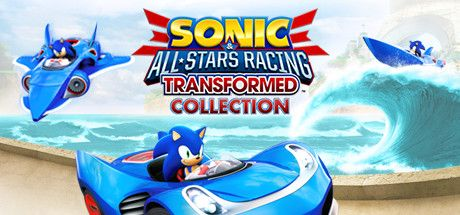 Buy Sonic & All-Stars Racing Transformed Collection Steam Key