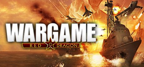 Buy Wargame: Red Dragon Steam Key | Instant Delivery | Steam CD Key