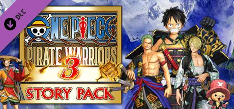 Buy ONE PIECE PIRATE WARRIORS 3 Story Pack Steam Key | Instant