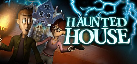 Buy Haunted House Steam Key | Instant Delivery | Steam CD Key