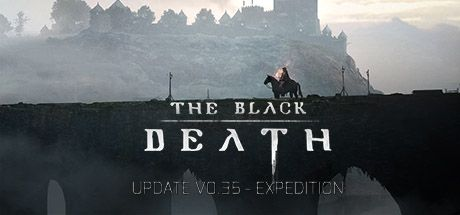 Buy The Black Death Steam Key   Instant Delivery   Steam CD Key
