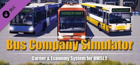 OMSI 2: Bus Company Simulator