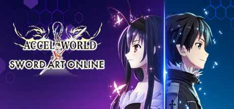 Buy Accel World VS  Sword Art Online - Deluxe Edition Steam Key