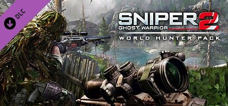 Buy Sniper Ghost Warrior 2: World Hunter Pack Steam Key | Instant