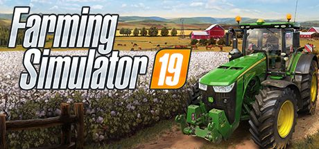 Buy Farming Simulator 19 Steam Key   Instant Delivery   Steam CD Key