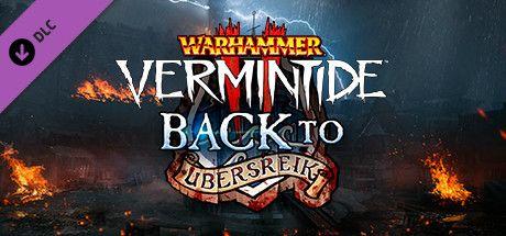 Buy Warhammer: Vermintide 2 - Back to Ubersreik Steam Key   Instant