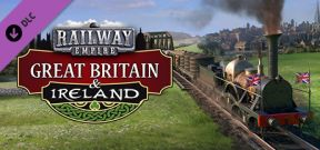 Buy Railway Empire: France Steam Key | Instant Delivery