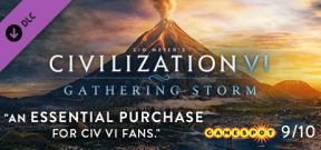 Buy Sid Meier's Civilization® VI - Khmer and Indonesia