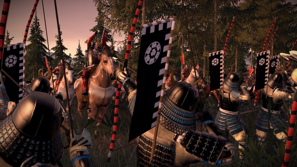 Buy Total War: Shogun 2 - Sengoku Jidai Unit Pack Steam Key