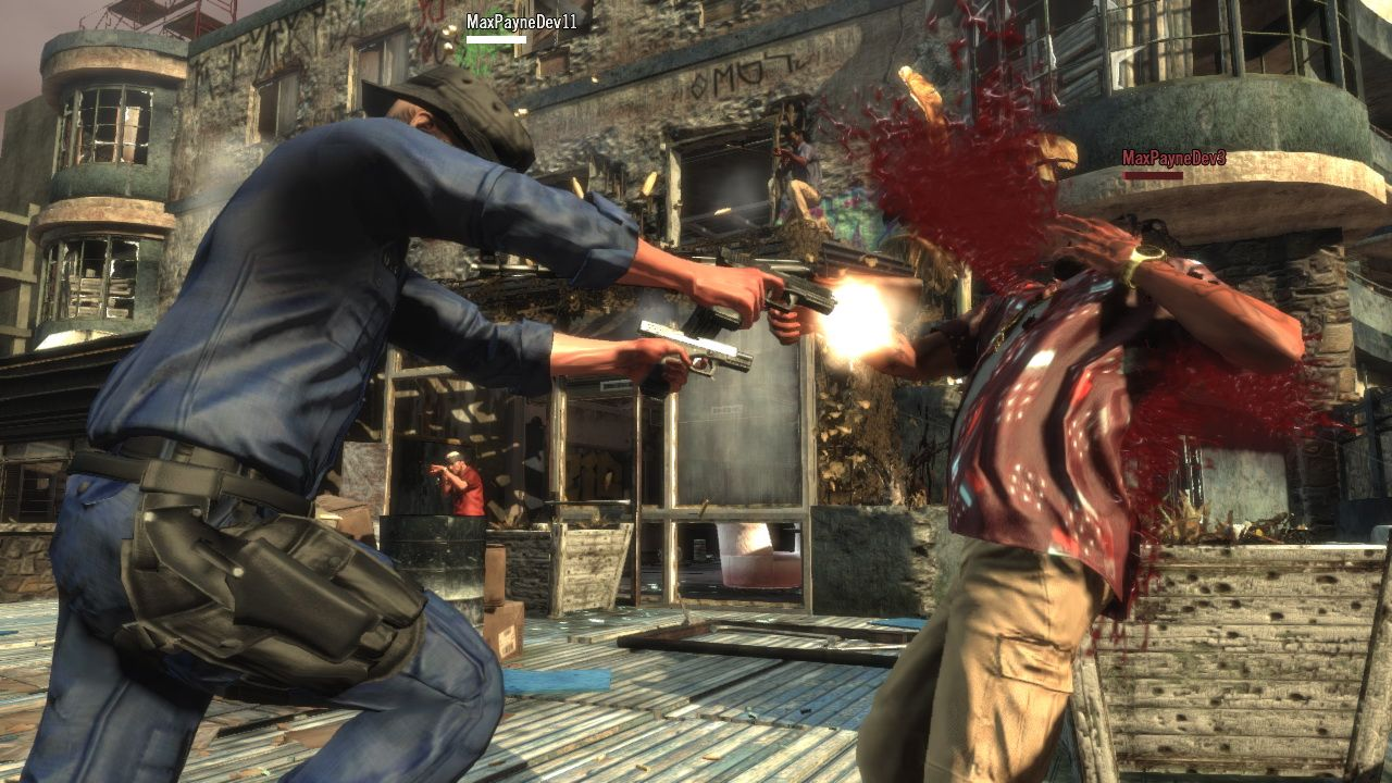 max payne 3 complete edition system requirements