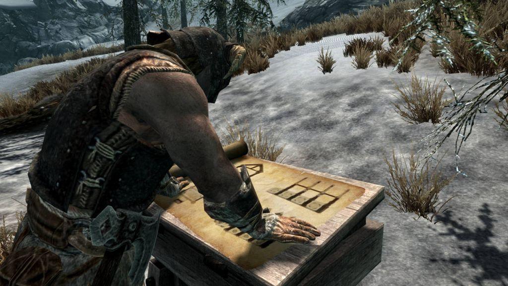 The Elder Scrolls V Skyrim: Legendary Edition