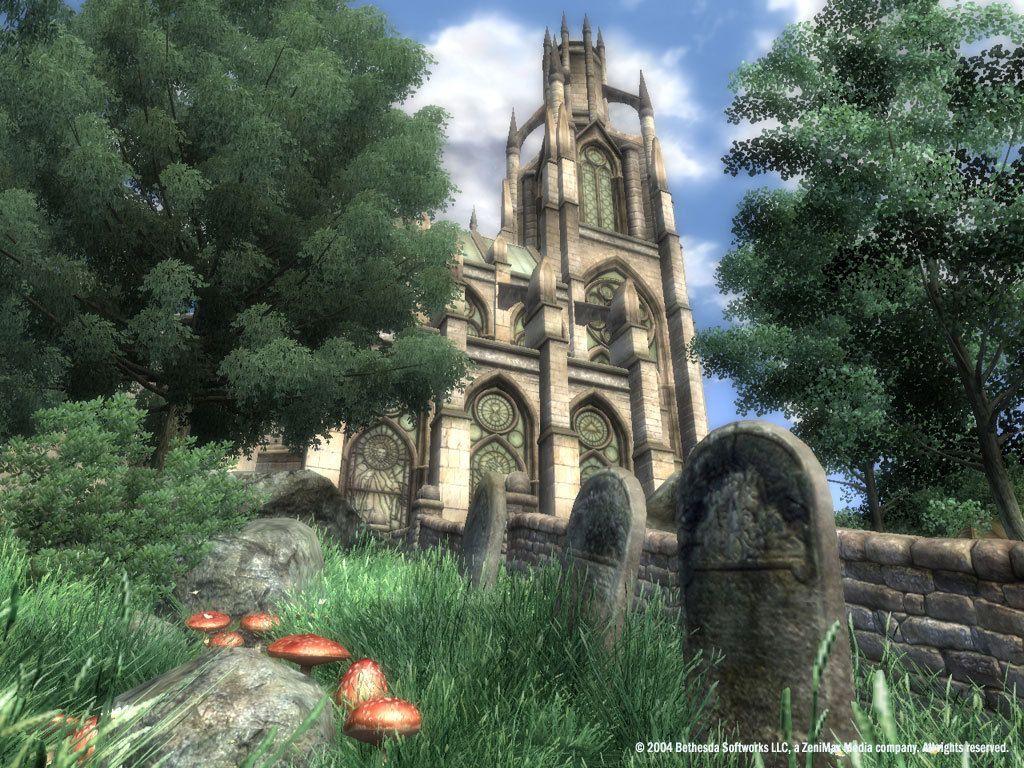 Image result for oblivion game