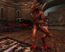 Quake III Arena Screenshot 0