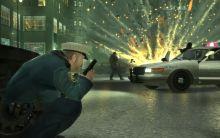 Grand Theft Auto IV Screenshot 6