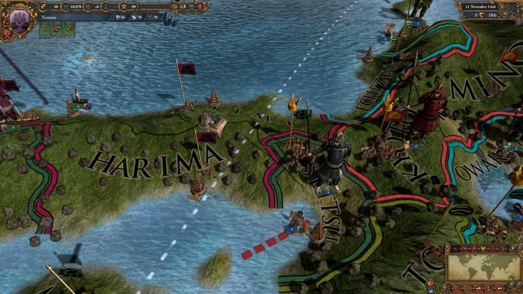 Buy Europa Universalis IV: National Monuments II Steam Key | Instant