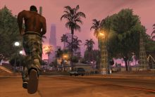 Grand Theft Auto: The Trilogy  Screenshot 4